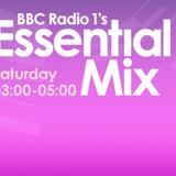 01-Laurent Garnier - Essential Mix 2000 - CD1