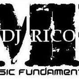 DJ Rico Music Fundamental - Dis 'N' Dat April Starter - April 2018