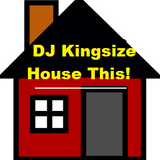 DJ Kingsize - House This! - Vol 1