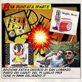 DELIFEST 84# Puntata 1Parte 1-06-17 Edizione Estiva Combination Shuffle Music&UrbanMusic