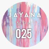 MPH 025