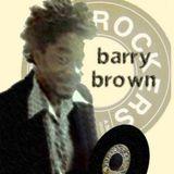 Algoriddim 20030627: Barry Brown