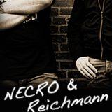 NECRO & Reichmann at Kollektiv Mehlstrasse 2011-11-19