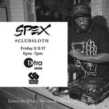 BBC 1Xtra #ClubSloth | Hip-Hop, R'n'B & Grime | 03/03/17