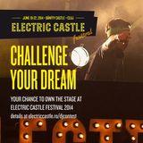 Electric Castle Festival DJ Contest – Zgîrie Disc