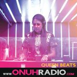 Mad House with Queen Beats on ONUHRadio