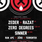 Zero Degrees - Special B-Side 3 Deck Minimix