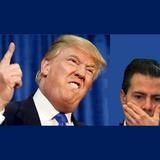 Estrenos Musicales y la Humillación de Trump a Peña Nieto.