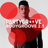 2.1 Body Groove Live Set on Radio Party Groove by ZULA