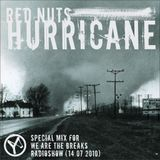 Red Nuts - Hurricane