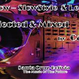 Hard SlowStyle mixed by Caleb Deejay