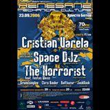 (2006-09-23) Ben Long & Jamie Bissmire (Space DJz) - Mechanical Culture [part 2]