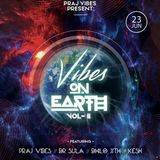 VIBES ON EARTH #VOL-2
