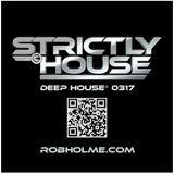 Deep House® 0317