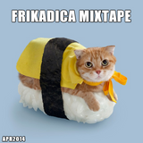 Frikadica Mixtape (Apr2014)
