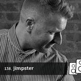 Soundwall Podcast #138: Jimpster