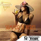Summer is here. mix by Dj Julio Rosario