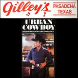 URBAN COWBOY YEARS-LATE 70S TO VERY EARLY 80S