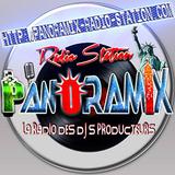 PANORAMIX RADIO STATION  ROMA DE CICCO  12/05/18