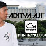 Aditya Aji - Infinitrance 006 (progressive trance)