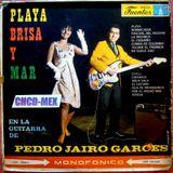 5 temas de Lucho Bermudez en Gitarra Electrica al Estilo de Pedro Jairo Garces