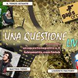 Una Questione Live 2013 - Puntata 1 - Parte 4 - Intervista a Il terzo istante