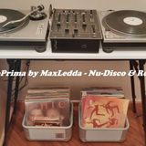 MaiSentitoPrima by MaxLedda - Nu-Disco & Re-Edits 2014