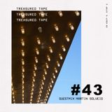 Michael Calfan - Treasured Tape 043. (Martin Solveig Guestmix)