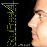 Soulfreak 4 | April 2012