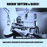 Rockin' Rhythm & Blues! Pt 1