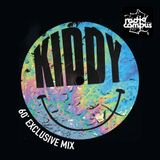 KIDDY SMILE | 60' exclusive mix | Campus Club