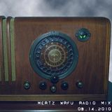 WRUF Radio Mix 2010.09.14