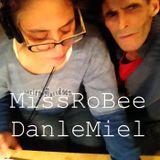 DanleMiel BEATS 1- Trapmystic - RADIO BlueToad - 57min
