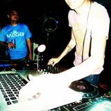 Bass In Yo Face Session:05 - Random & MC Eloopz live at PHUNKTION:76