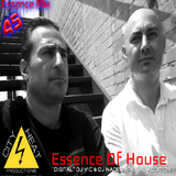 Essence Of House - Essence Mix 45 with Nader & Vic