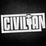 CiViLiAN Live on Brainsmudge Radio 03-02-17