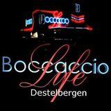 Eric Powa B at Boccaccio Life (Destelbergen - Belgium) - 13 September 1992