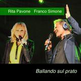 """FRANCO SIMONE INTERVISTA TELEFONICA PRESENTAZIONE  """"BALLANDO SUL PRATO (FT RITA PAVONE)""""  25-02-2019"""