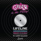 "JAYmix_0001: LIFELINE Hellas - THE MASQUERADE Ball themed ""GREASE"" at @ZonarsAthens"