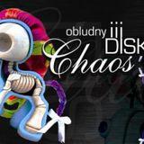 Jezis tahne na Berlin @ Obludny Disko Chaos - Obluda, Bratislava