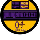 YOUNG$MIXXXXX!!!VOL.8