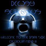 DJ AEternus presents Le ultime...dalla Commerciale alla Trance all'ElectroHouse!!! Good listening