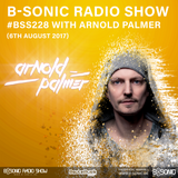 B-SONIC RADIO SHOW #228 by Arnold Palmer