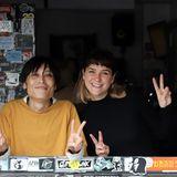 Moxie & Jun Kamoda - 5th December 2018