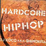 Dj Koco - Hardcore Hip Hop