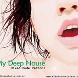 """My Deep House"" Mixed Fede Cattoni.Podcast 13-2013"