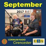 Cirencester U3A Show - Sep 2017