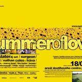 2001-08-18 - Surgeon @ Summer Of Love, Pardubice - Part 1