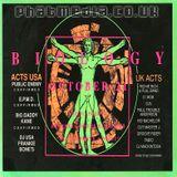 BIOLOGY 1989 LIVE ACID HOUSE UNKNOWN DJ SET