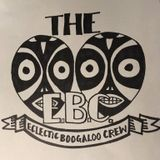 The Eclectic Boogaloo Crew Middle East & Afrobeat Special with Rob Hardy